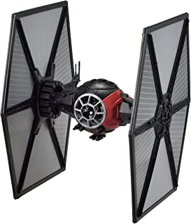 Bandai Hobby BAN203219 Star Wars First Order Special Forces Tie Fighter, 1/72 Scale