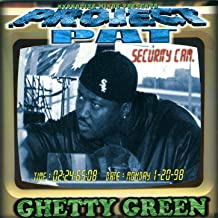 Best project pat ghetty green songs Reviews