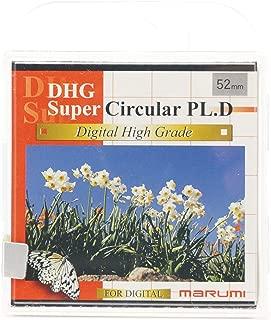 Marumi DHG 日本製円偏光フィルター Sigma 30mm F1.4 DC DN | C用