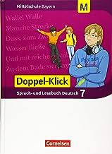 Doppel-Klick 7. Jahrgangsstufe - Mittelschule Bayern - Schülerbuch. Für M-Klassen