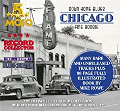 Down Home Blues: Chicago Fine Boogie / Various