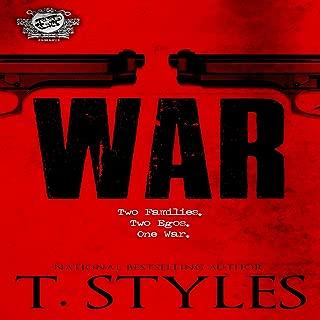War: The Cartel Publications Presents