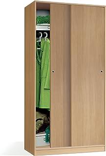 Amazon.es: armarios dormitorio puertas correderas