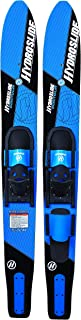Hydroslide Contour Combo Water Skis, 62
