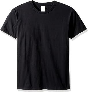 20er Pack dickes Herren T-Shirt Gildan Baumwolle S bis 5XL ÖkoTex Wrap Heavy