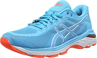 ASICS Gel-Pursue 4 Womens Running Trainers T859N Sneakers Shoes 400
