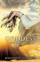 Goddess. Il destino della dea (Starcrossed Vol. 3) (Italian Edition)