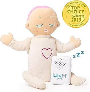 lulla sleep doll