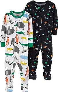 2356a9baf6e8 Amazon.com  Carter s - Pajama Sets   Sleepwear   Robes  Clothing ...