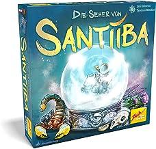 Zoch 601105138 Die Seher von Santiiba, Das spannungsgeladene