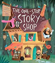 The One-Stop Story Shop