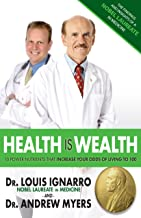 Best your health is wealth Reviews