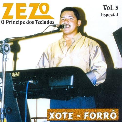 Xote / Forró, Vol. 3 (Especial)