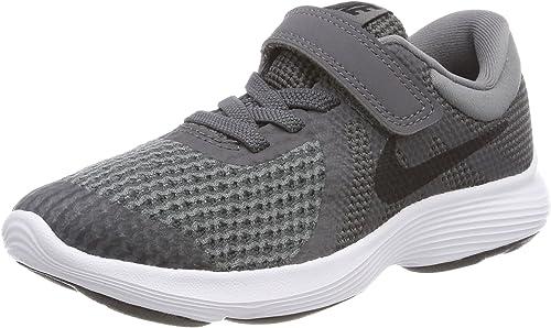 Nike Revolution 4 (PSV), Chaussures de FonctionneHommest Garçon