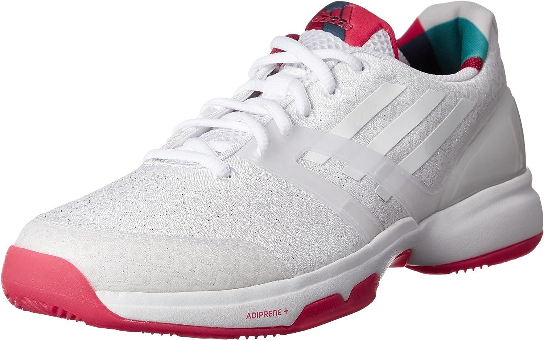 Adidas Adizero Ubersonic W - crywht ftwwht shGoldt