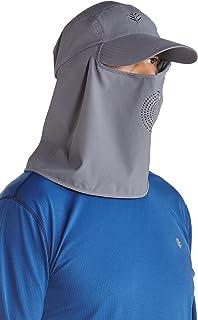 ffa1c88cebd Coolibar UPF 50+ Men s Ultra Sport Hat - Sun Protective