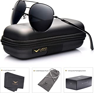 84ccb1c3d4f Amazon.com  Aviator - Sunglasses   Sunglasses   Eyewear Accessories ...