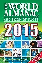Best world almanac 2015 Reviews