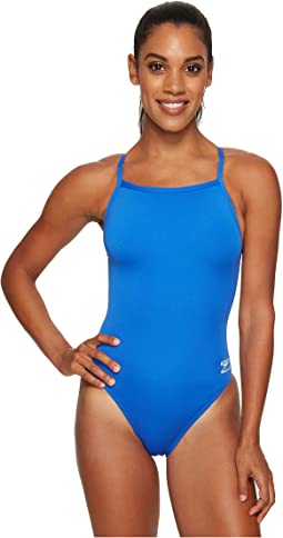 Speedo - Endurance+ Flyback Training Suit