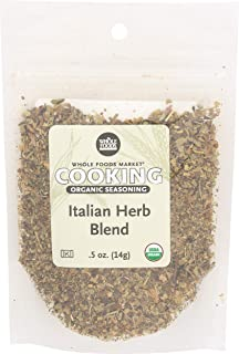 Allegro, Spice Italian Herb Blend Organic, 0.5 Ounce