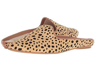 Dolce Vita Grant (Leopard Calf Hair) Women