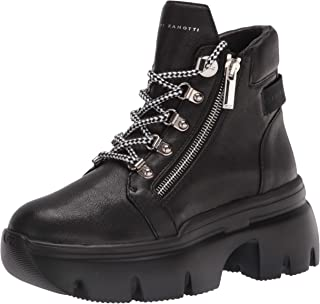 Giuseppe Zanotti womens I070028 Ankle Boot, Nero,9