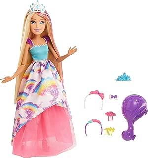 Barbie Dreamtopia Doll 17