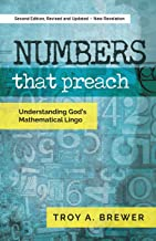 Best numbers that preach understanding god's mathematical lingo Reviews