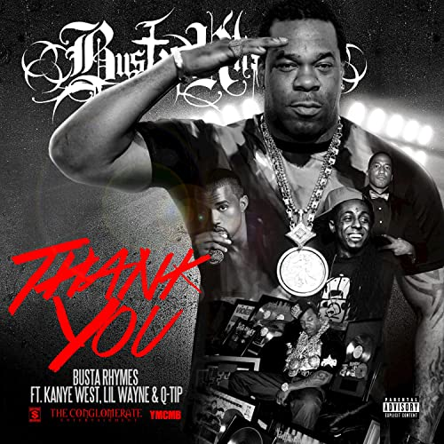 Thank you [clean] by busta rhymes on amazon music amazon. Com.