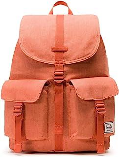 حقيبة ظهر كاجوال من القماش الكتاني للجنسين بمقاس واحد من Herschel Dawson