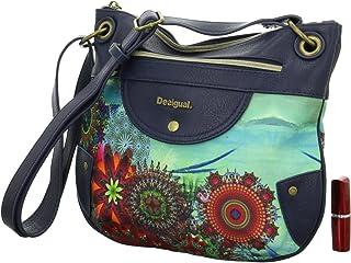 76ebc608019 Desigual - Bag Bols Brooklyn Kotao - 71X9EH8