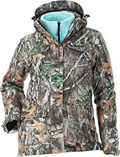 Image of DSG Outerwear Women's Kylie 3.0 | 3-in-1 Hunting Jackets with Removable Fleece Liner