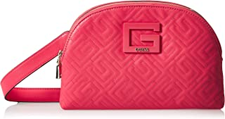 GUESS Womens Mini-Bag, Cherry - QG773869