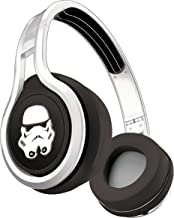 SMS Audio STREET by 50 First Edition Star Wars On Ear Headphones Stormtrooper