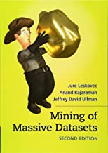 ullman data mining