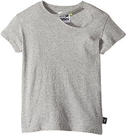 Torn T-Shirt (Little Kids/Big Kids)