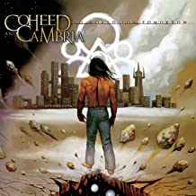Best the running free by coheed and cambria Reviews
