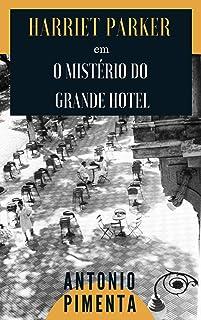 Harriet Parker em O Mistério do Grande Hotel