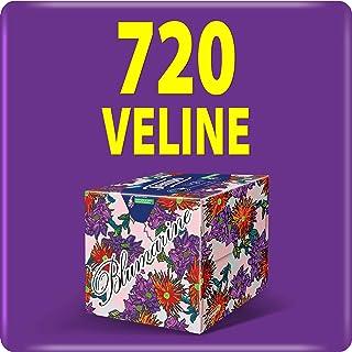 Tempo Fazzoletti Box - 3 Veli - 12 Confezioni da 60 fazzoletti