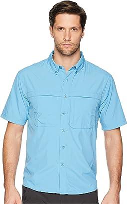 Kalgoorlie Cool Touch Short Sleeve Shirt