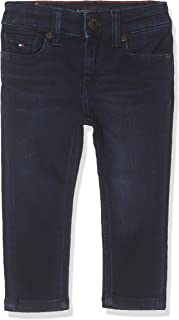 Tommy Hilfiger Scanton Slim Slmbst Jeans Bébé garçon