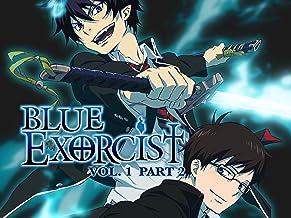 Blue Exorcist Season 2