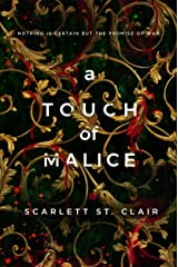 A Touch of Malice (Hades X Persephone Book 3) (English Edition) Format Kindle