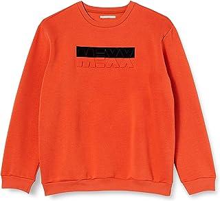 Mexx Men's Sweatshirt Crew Neck Sweater