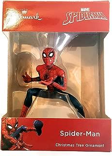 Walgreens Spider-Man 2018 Christmas Tree Ornament (Hallmark)