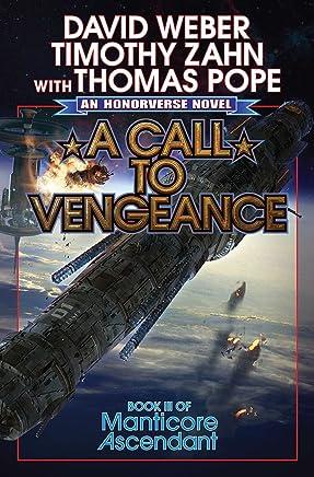 Call to Vengeance (Manticore Ascendant)