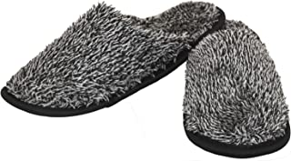 Old Cobbler Unisex Black and White Flip- Flops & House Slippers(Free Size)