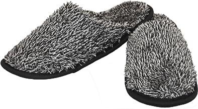 Old Cobbler Unisex Black and White Flip- Flops & House Slippers(Free Size)