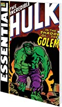 Essential Incredible Hulk, Vol. 3 (Marvel Essentials)