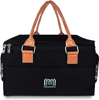 BABY BAG DIAPER CADDY ORGANIZER BAG Portable Storage Bin for all Baby Essentials Baby Stroller